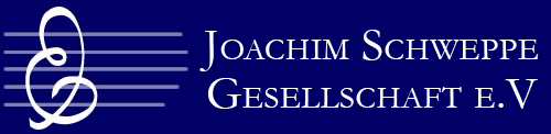 Joachim Schweppe Gesellschaft